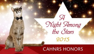 CAHNRS Honors